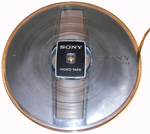Sony High Density Video Tape V-62